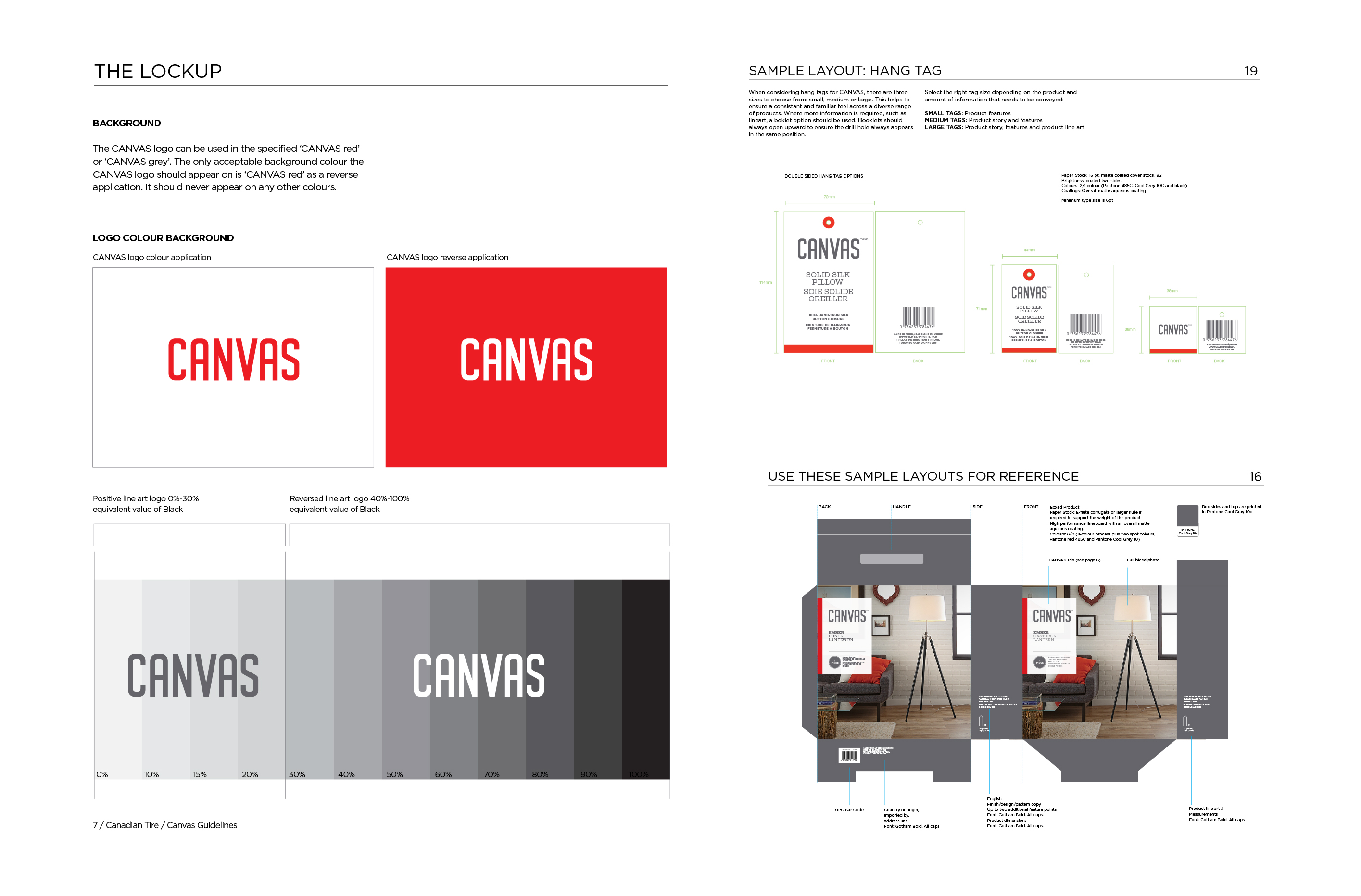 Canvas Brand Guidelines