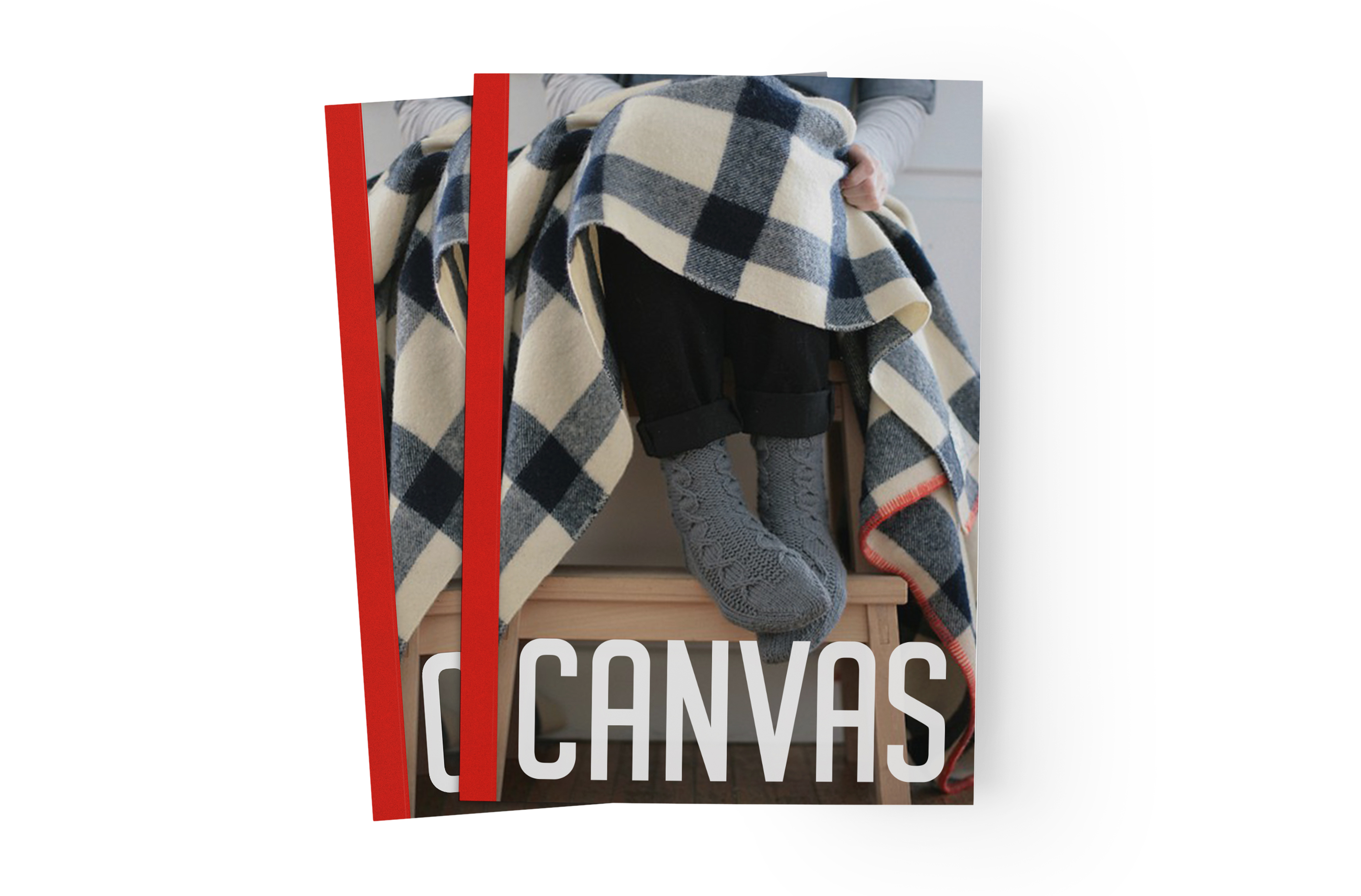 Canvas Cover