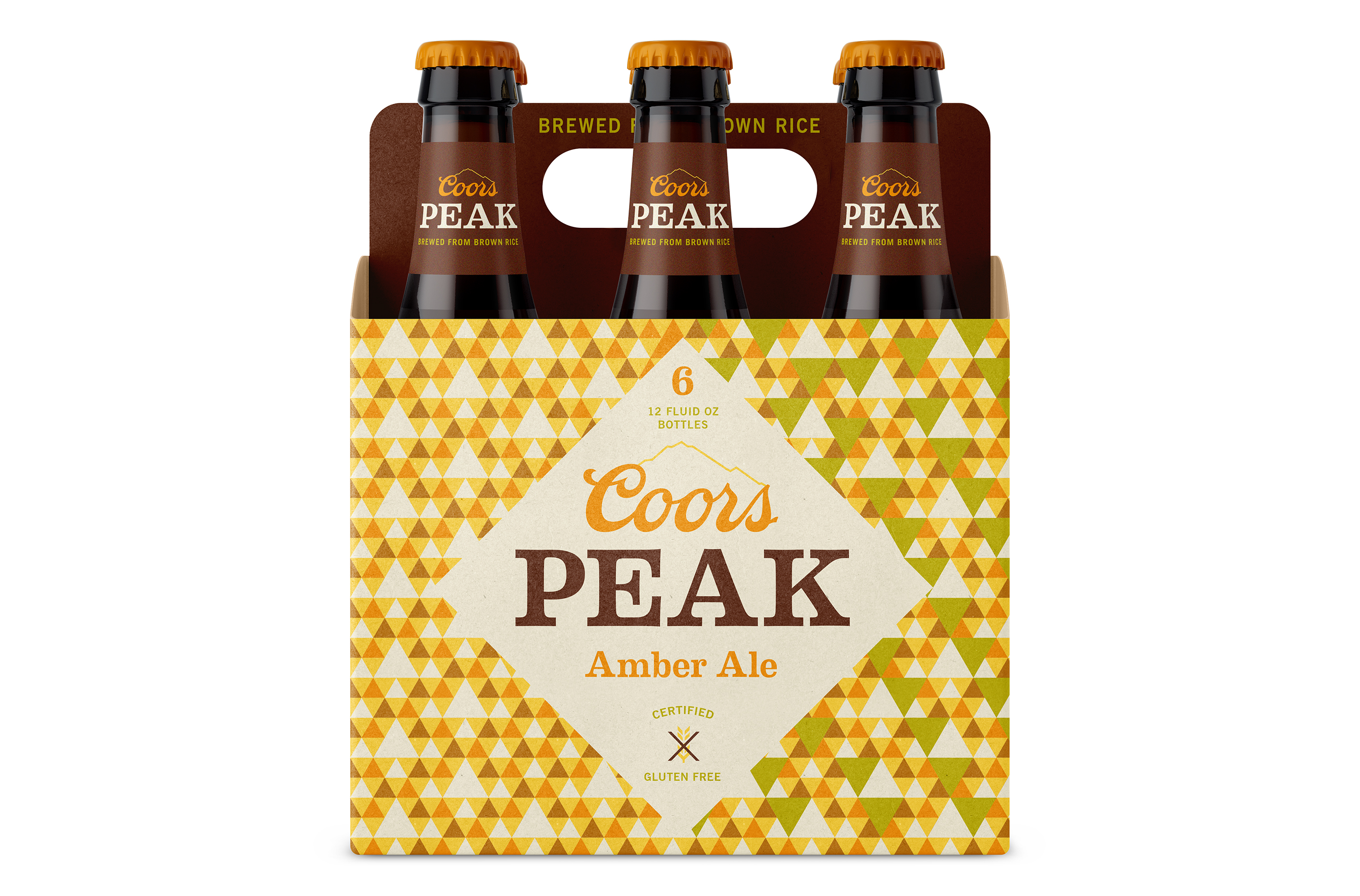 Coors Peak