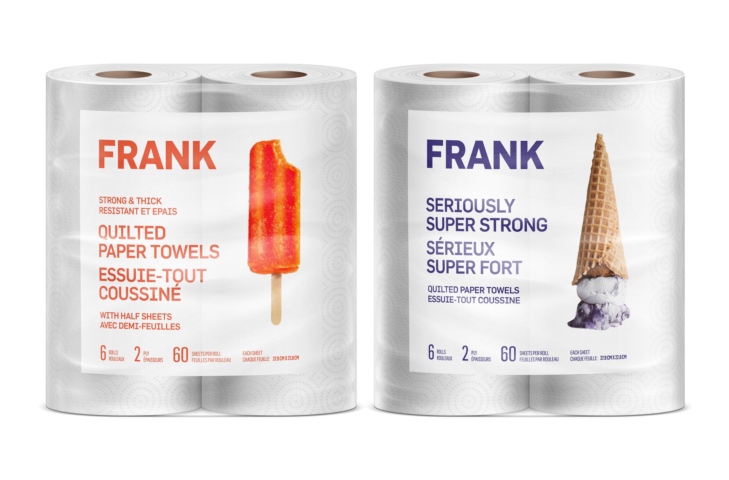 Frank Paper Towels