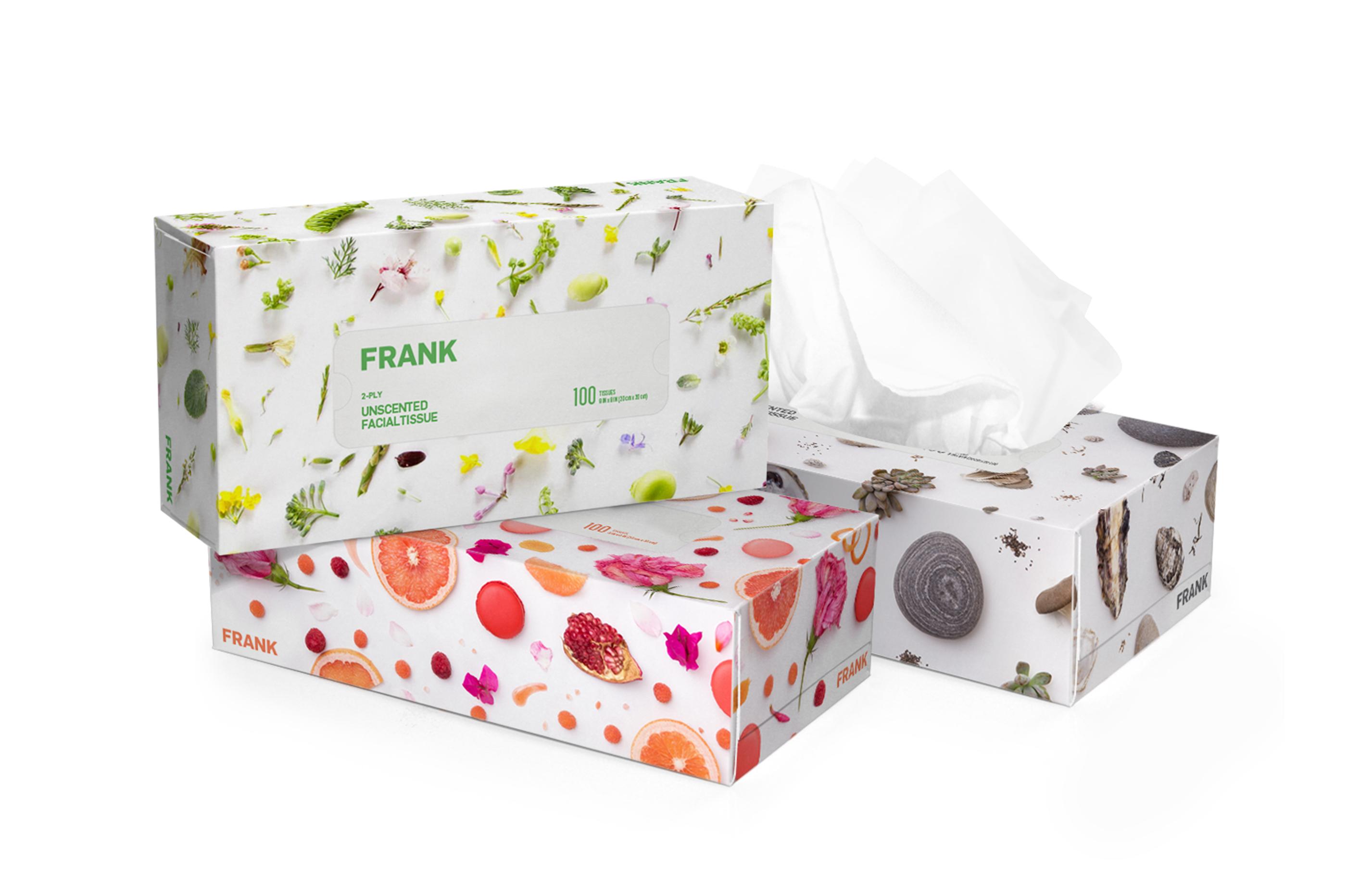 Frank Tissues
