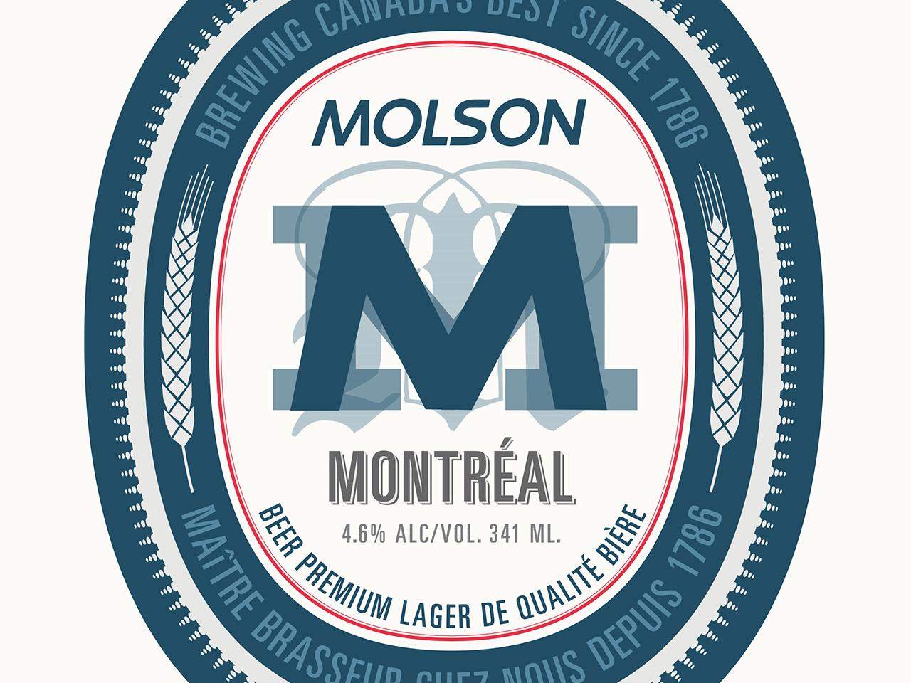 Molson Montréal