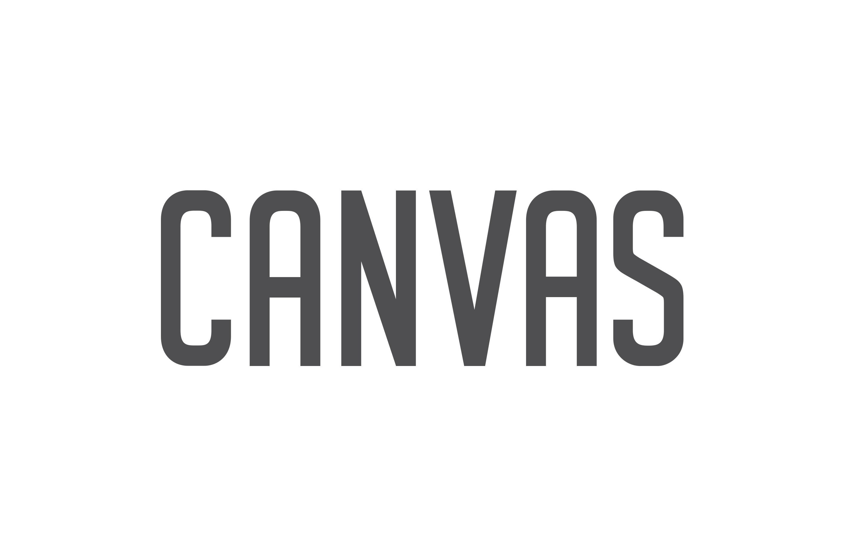 Canvas Wordmark