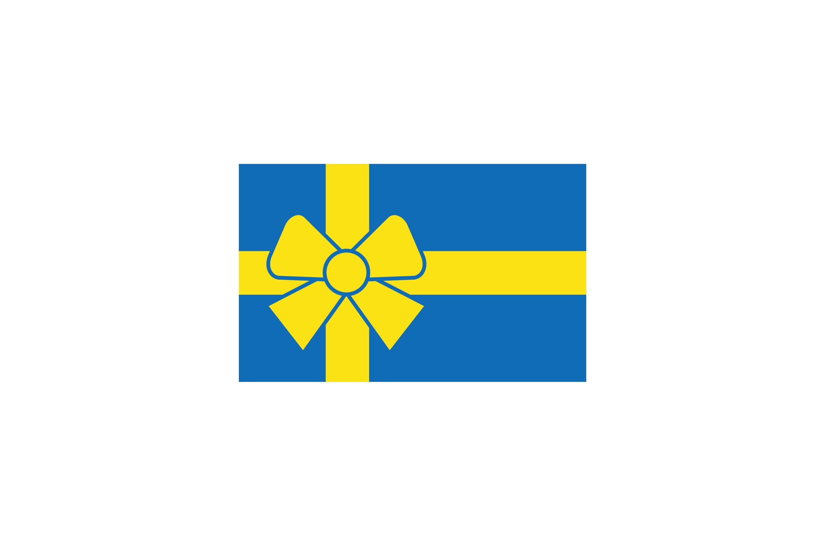 IKEA is 30 logo