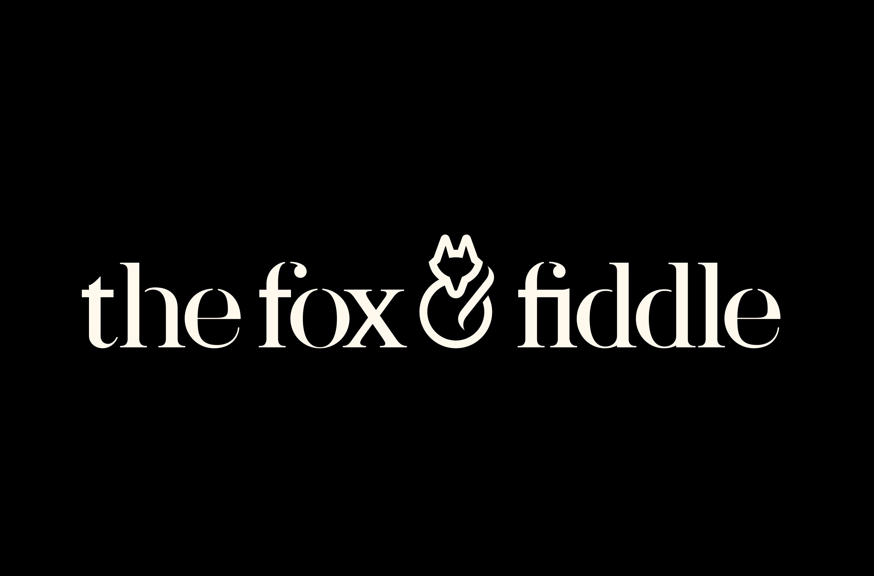 The-Fox-Fiddle-Logo