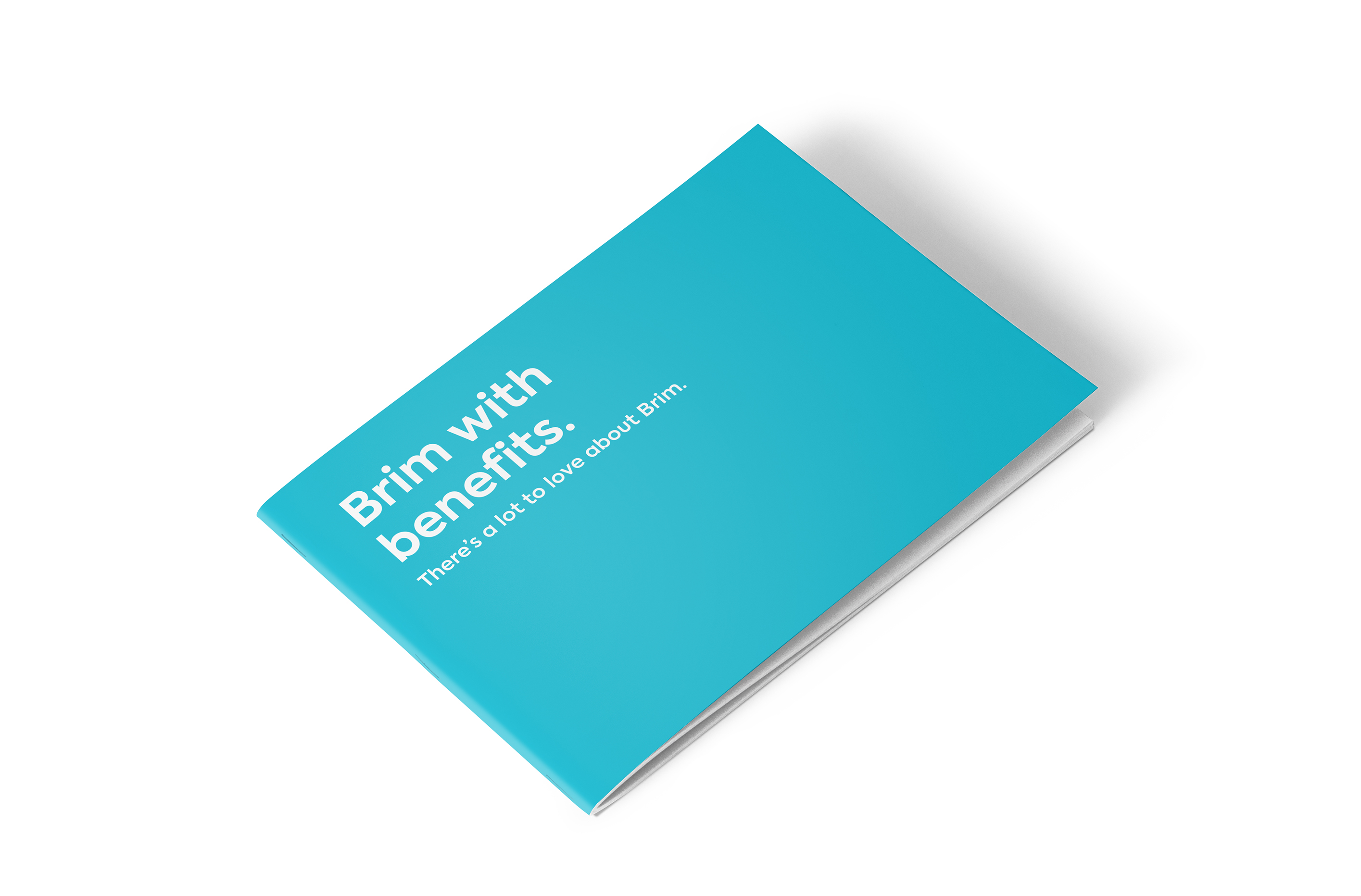 Brim Benefits Book