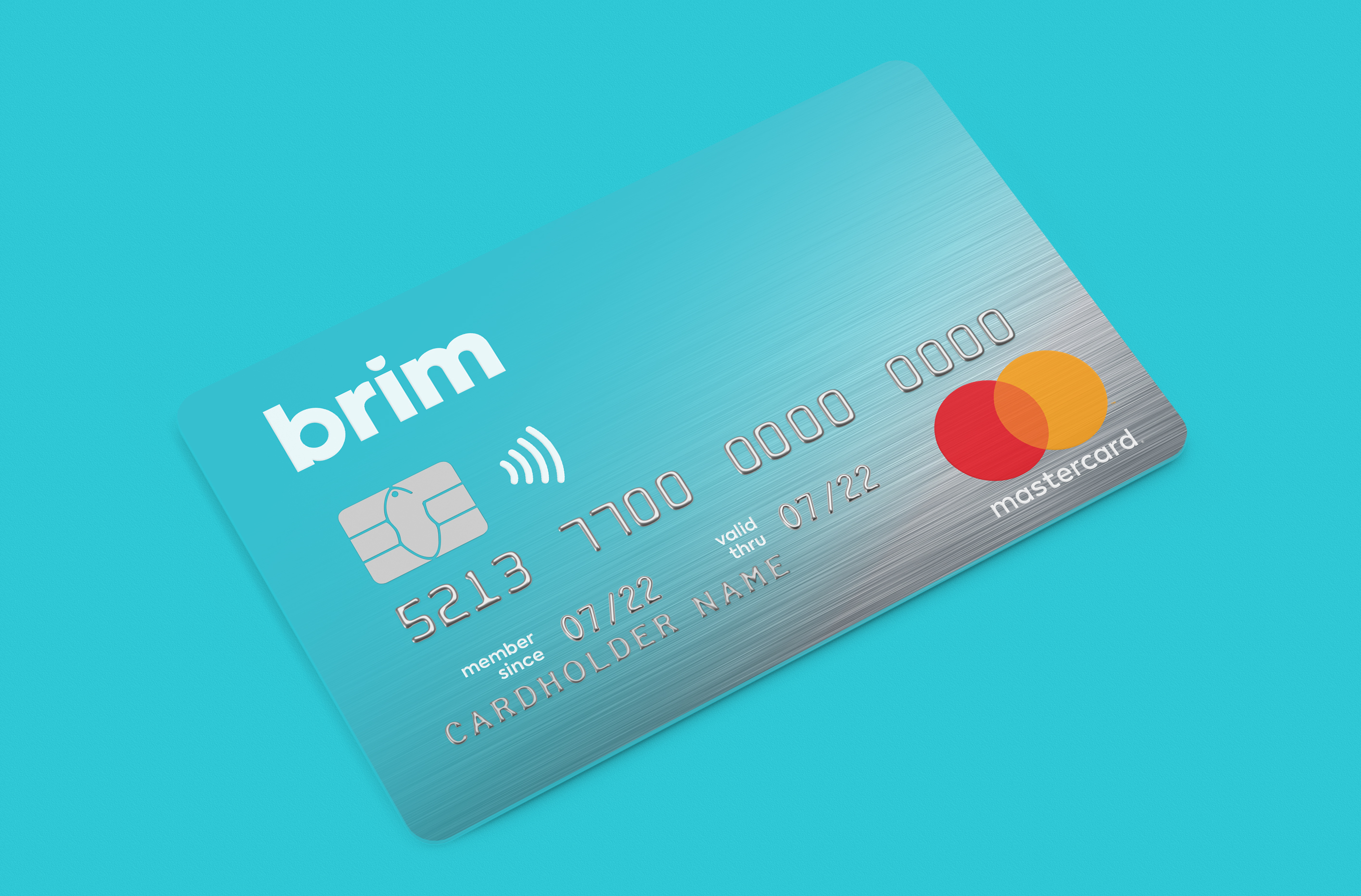 Brim Card 1