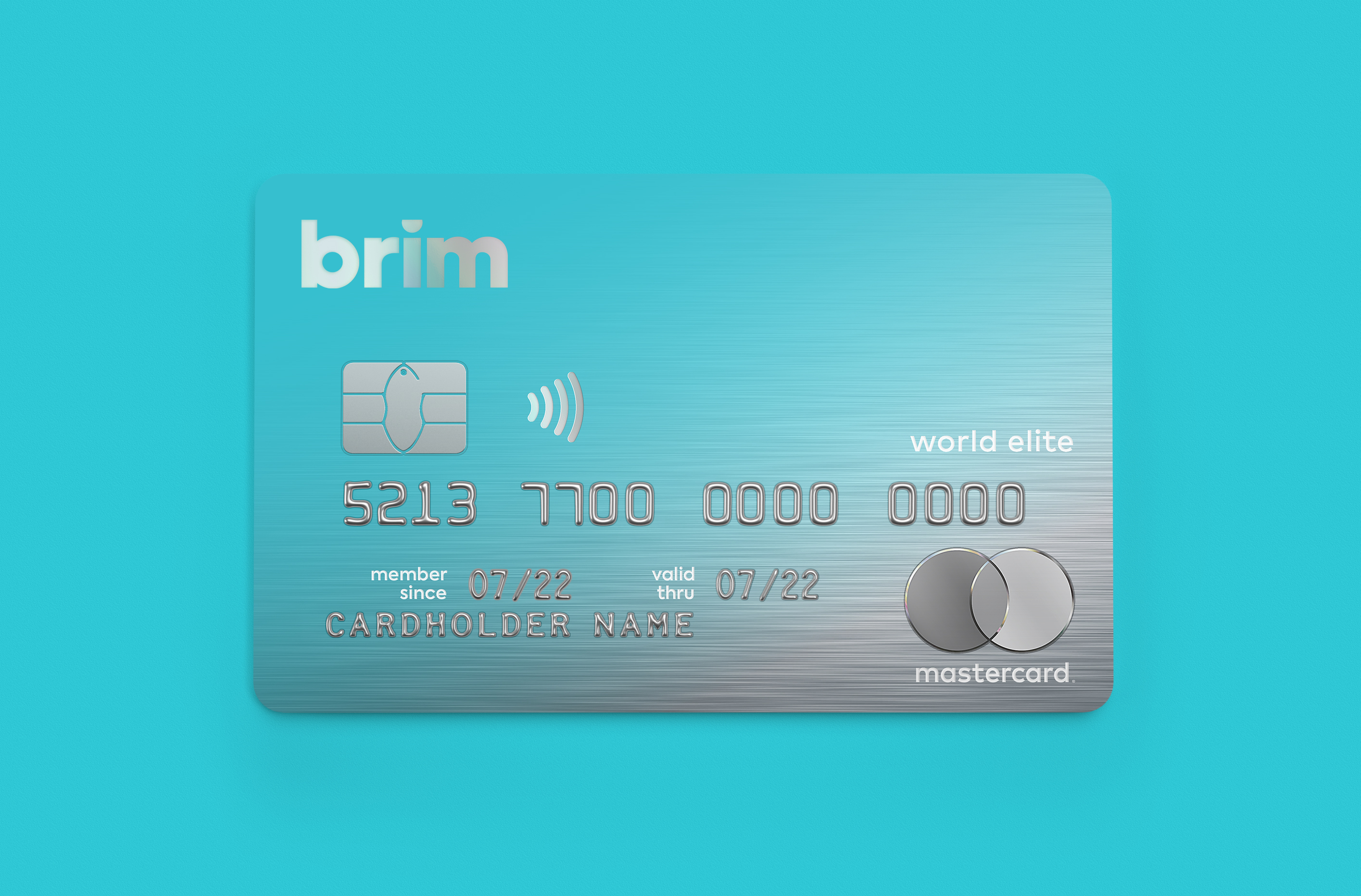 Brim Card Elite 2