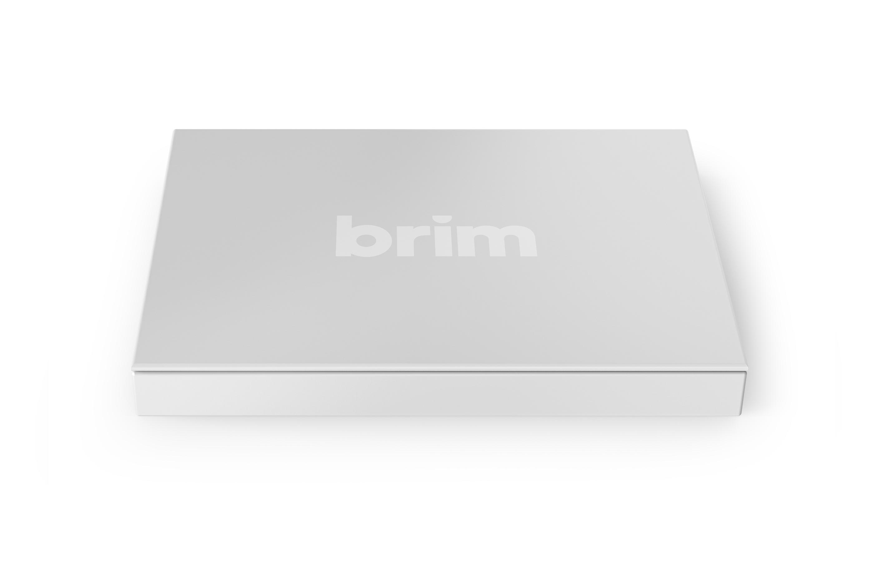 Brim Packaging