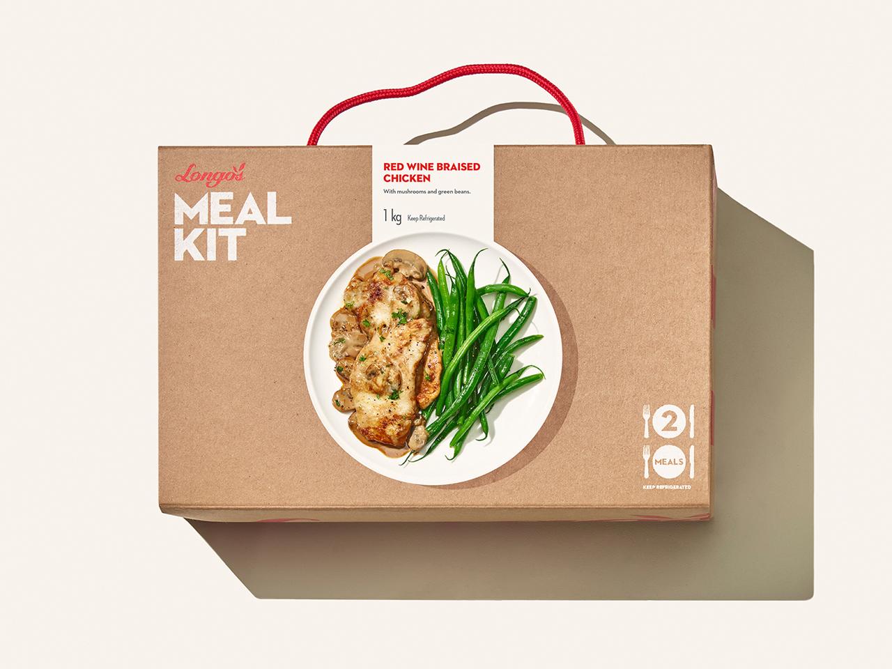 Longo's Meal Kits