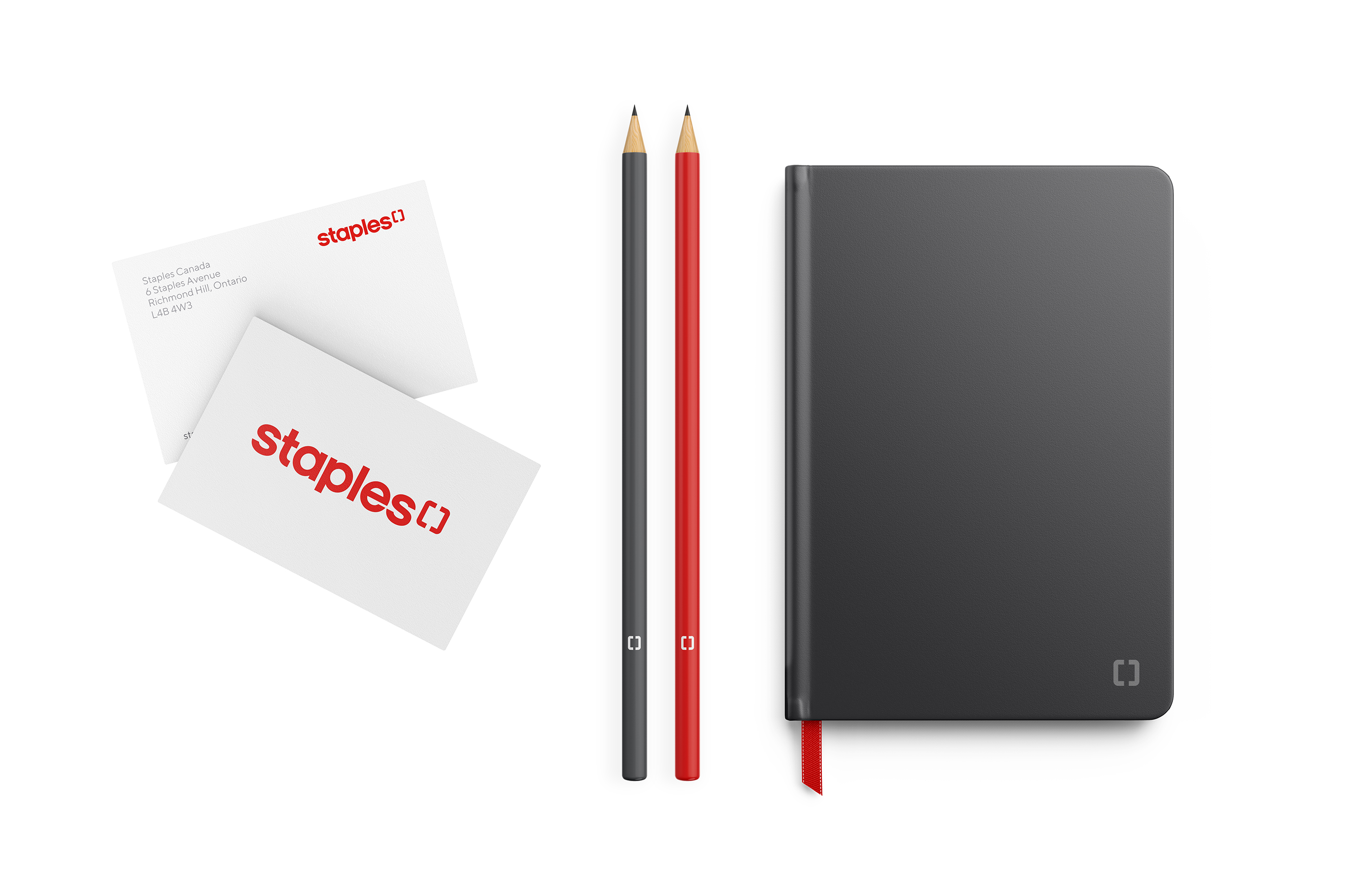 Staples Stationery