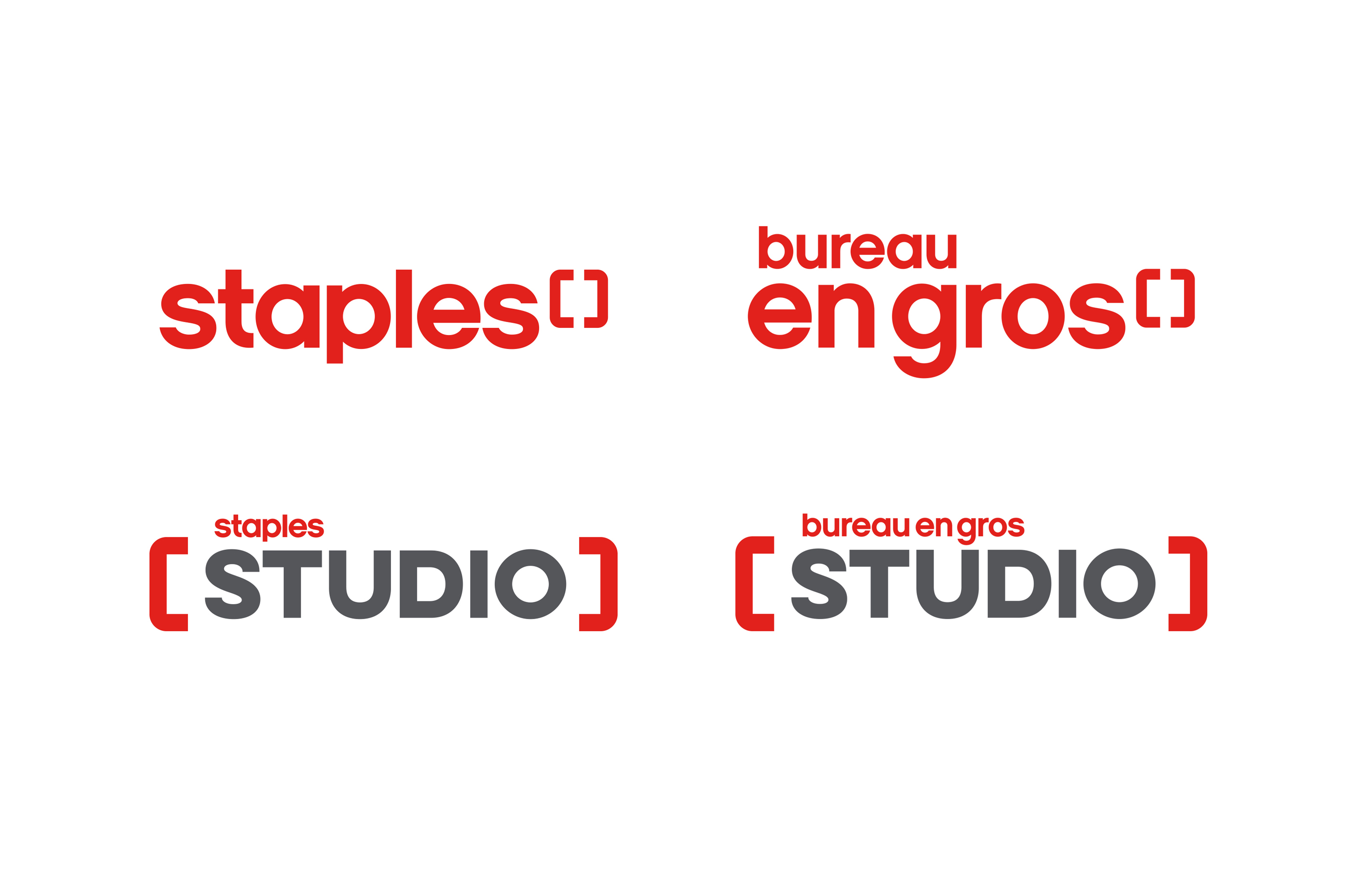 Staples Studio