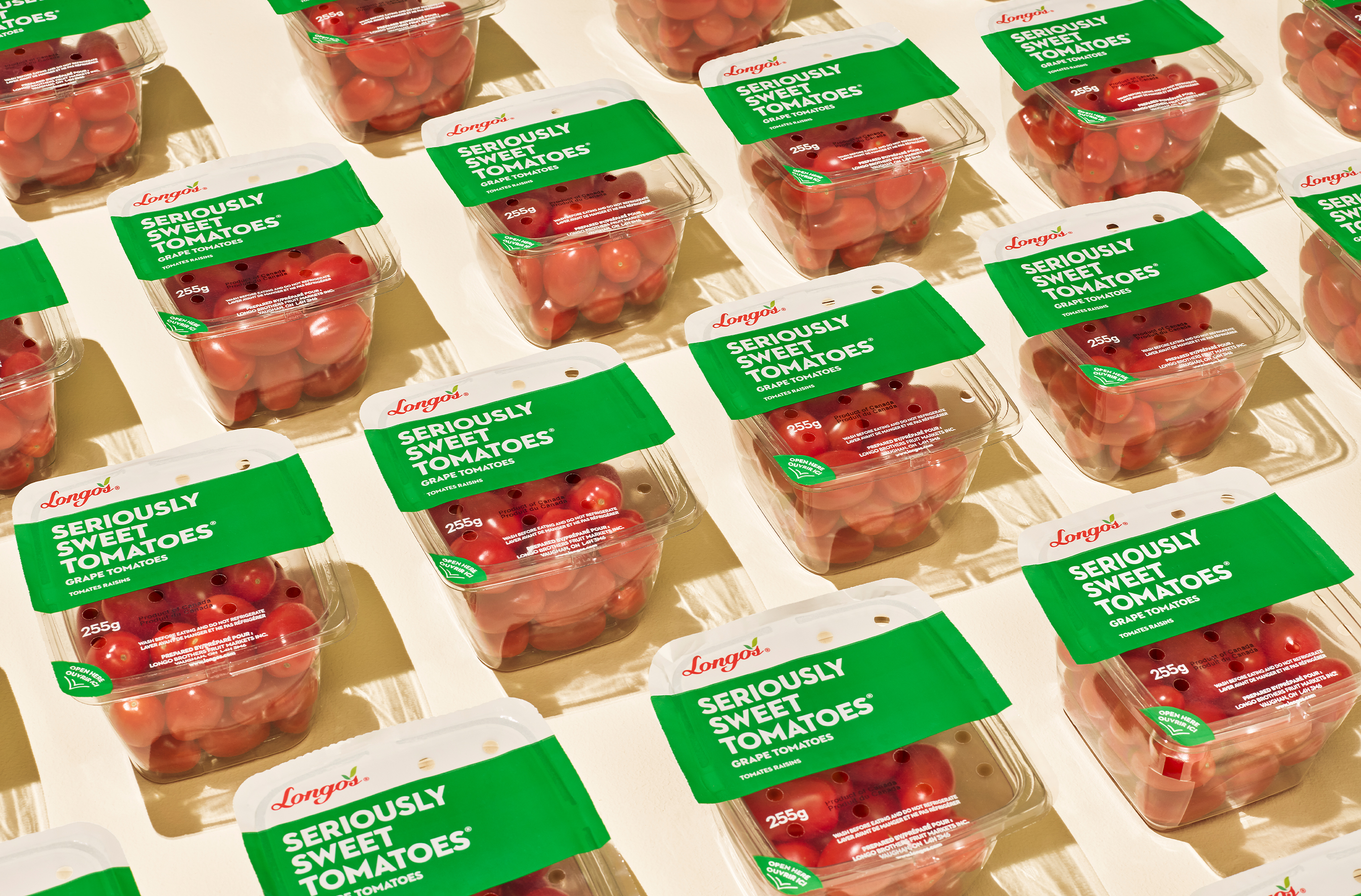 Longos-Private Label Tomatoes