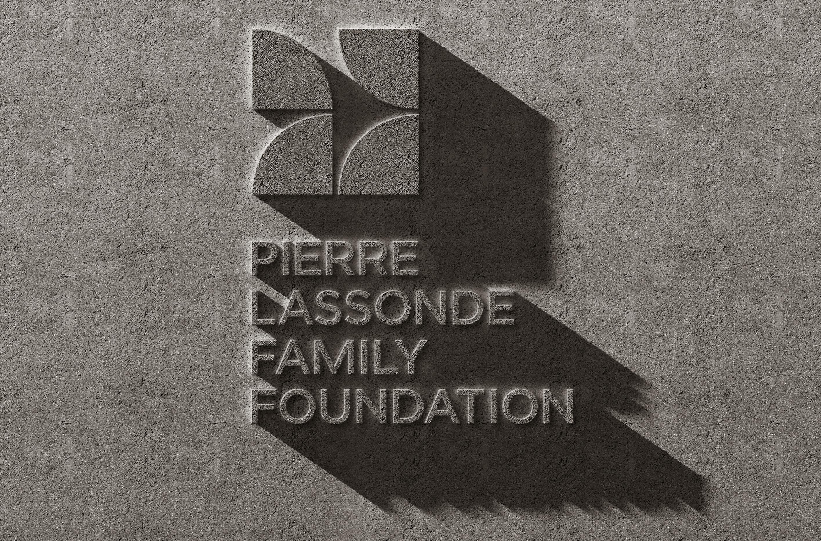 PLFF-Logo Wall